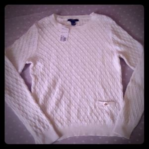 Forever 21 sweater size large NWT
